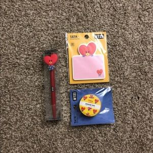 BTS Tata Bundle